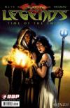 Dragonlance: Legends comic books