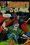 Dragon's Claws #9 comic books for sale