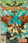Dragonslayer #2 comic books for sale