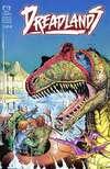 Dreadlands comic books