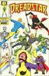 Dreadstar #13 comic books for sale