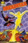 Dreadstar #2 comic books for sale