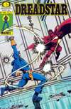 Dreadstar #9 comic books for sale