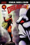 Dreadstar # comic book complete sets Dreadstar # comic books