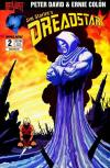 Dreadstar #2 comic books for sale