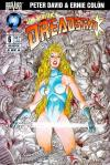 Dreadstar #6 comic books for sale