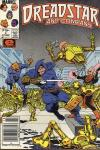Dreadstar and Company #4 comic books for sale