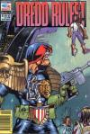 Dredd Rules #16 comic books for sale