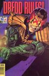 Dredd Rules #3 comic books for sale