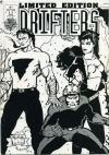 Drifters #1 comic books for sale