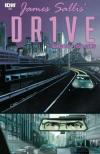 Drive Comic Books. Drive Comics.