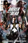 Driver for the Dead #3 comic books for sale