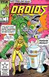 Droids #1 comic books for sale