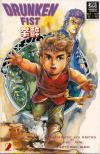 Drunken Fist #2 comic books for sale