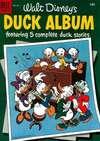 Duck Album #7 comic books for sale