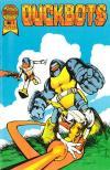 Duckbots comic books