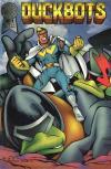 Duckbots #2 comic books for sale