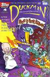 Duckman #4 Comic Books - Covers, Scans, Photos  in Duckman Comic Books - Covers, Scans, Gallery