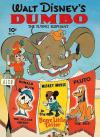 Dumbo comic books