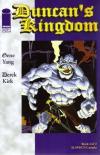 Duncan's Kingdom #2 comic books for sale