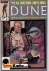 Dune #2 Comic Books - Covers, Scans, Photos  in Dune Comic Books - Covers, Scans, Gallery