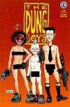 Dung Boys #2 comic books for sale