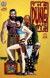Dung Boys #3 comic books for sale