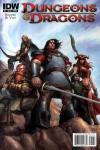 Dungeons & Dragons Comic Books. Dungeons & Dragons Comics.