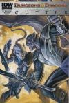 Dungeons & Dragons: Cutter Comic Books. Dungeons & Dragons: Cutter Comics.