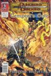 Dungeons & Dragons: Tempest's Gate Comic Books. Dungeons & Dragons: Tempest's Gate Comics.