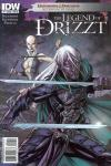 Dungeons & Dragons: The Legend of Drizzt: Neverwinter Tales Comic Books. Dungeons & Dragons: The Legend of Drizzt: Neverwinter Tales Comics.