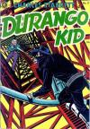 Durango Kid #11 Comic Books - Covers, Scans, Photos  in Durango Kid Comic Books - Covers, Scans, Gallery