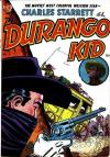 Durango Kid #6 Comic Books - Covers, Scans, Photos  in Durango Kid Comic Books - Covers, Scans, Gallery