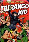 Durango Kid #8 Comic Books - Covers, Scans, Photos  in Durango Kid Comic Books - Covers, Scans, Gallery