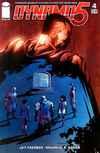 Dynamo 5 #4 comic books for sale