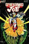 Dynamo Joe #10 comic books for sale