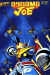 Dynamo Joe #11 comic books for sale
