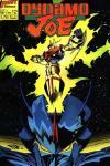 Dynamo Joe #12 comic books for sale