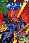 Dynamo Joe #8 comic books for sale