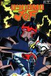 Dynamo Joe #9 comic books for sale
