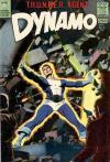 Dynamo #2 comic books for sale