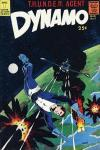 Dynamo #3 comic books for sale