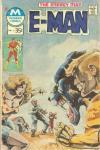 E-Man #10 comic books for sale
