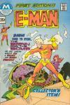 E-Man #1 comic books for sale