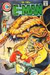 E-Man #7 comic books for sale