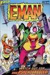 E-Man Comics #5 comic books for sale