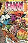 E-Man Comics #8 comic books for sale