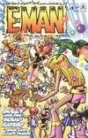 E-Man: Dolly Comic Books. E-Man: Dolly Comics.