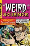E.C. Classic Reprints #11 comic books for sale