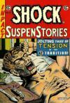 E.C. Classic Reprints #3 comic books for sale